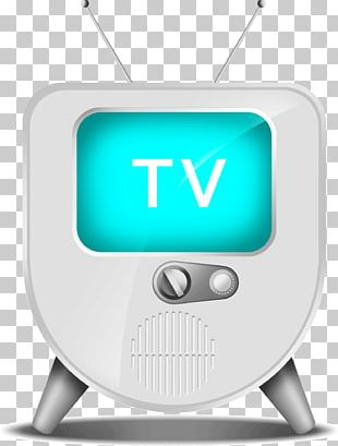 Television Android Icon PNG
