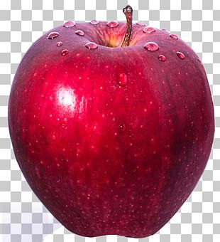 Apple Accessory Fruit Food PNG
