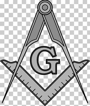 Freemasonry Square And Compasses Masonic Lodge Symbol PNG