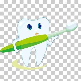 Toothbrush Toothpaste Icon PNG