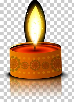 Candle Light Icon PNG