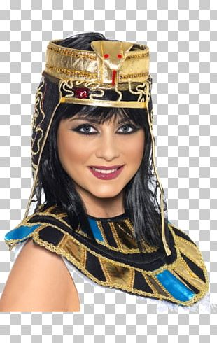 Cleopatra Ancient Egypt Disguise Costume Egyptian PNG