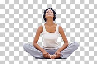 Meditation Stock Photography Yoga Lotus Position Well-being PNG