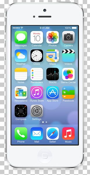 IPhone 5s IPhone X Home Screen IOS PNG