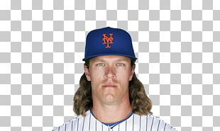 Noah Syndergaard New York Mets MLB 2018 Major League Baseball Season Starting Pitcher PNG