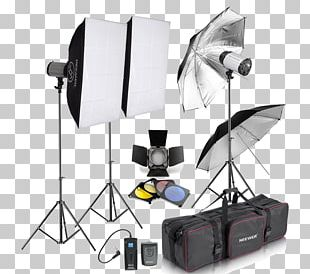 Photographic Lighting Softbox Photography Strobe Light PNG