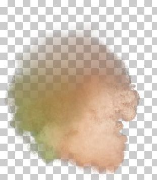 Smoke Haze Powder PNG