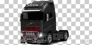 Tire Volvo FH Car Volvo Trucks Navistar International PNG