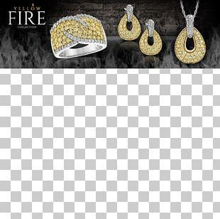 Earring Peraino's Jewelers Jewellery Gemstone Jewelry Design PNG