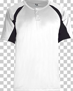 T-shirt Jersey Hoodie Baseball Uniform PNG