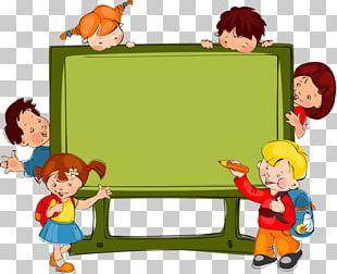 School Desktop Drawing Child PNG