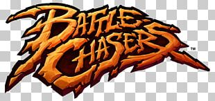 Battle Chasers: Nightwar Nintendo Switch Comics PlayStation 4 PNG