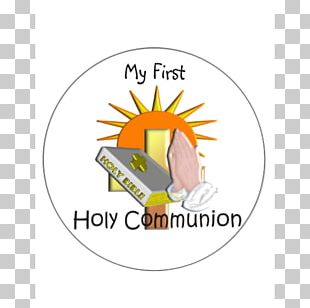 Eucharist First Communion Sacrament Child PNG