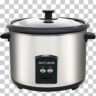 Rice Cookers Stainless Steel Food Steamers PNG