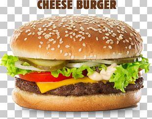 Cheeseburger Whopper Chicken Sandwich McDonald's Big Mac PNG
