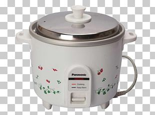 Rice Cookers Electric Cooker Food Steamers Pressure Cooking PNG