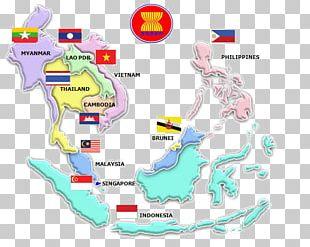 Thailand A.S.E.A.N. PNG