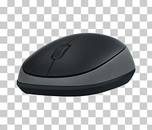 Computer Mouse Logitech Wireless Mouse M165 Computer Keyboard PNG