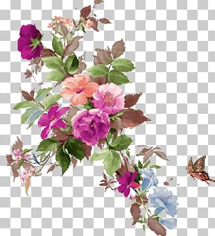 Wedding Invitation Paper Flower Bouquet PNG
