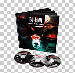 Blu-ray Disc DVD Day Of The Gusano: Live In Mexico Slipknot Compact Disc PNG