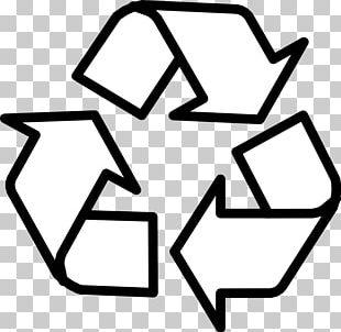 Recycling Symbol Recycling Bin PNG
