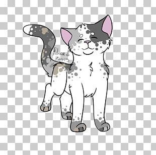 Whiskers Kitten Domestic Short-haired Cat Cartoon PNG
