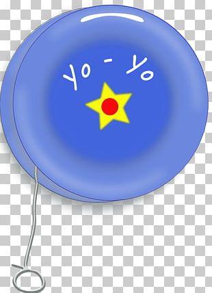 Yo-yo PNG