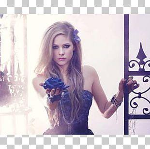 Avril Lavigne Forbidden Rose Perfume Musician Alice PNG