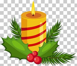 Candle Christmas Advent PNG