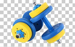 Dumbbell Barbell Physical Exercise Tmall Bodybuilding PNG