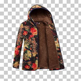 Outerwear Skirt Flower PNG