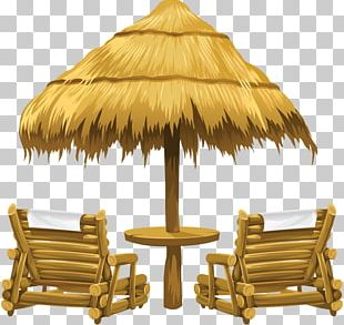 Chair Beach Chaise Longue PNG