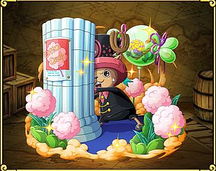 One Piece Treasure Cruise Tony Tony Chopper One Piece: Pirate Warriors Roronoa Zoro Monkey D. Luffy PNG