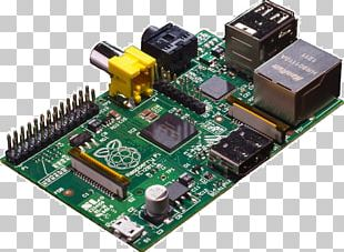 Raspberry Pi 3 Computer Software Multi-core Processor PNG