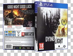 Dying Light PlayStation Need For Speed Rivals Dragon Ball Xenoverse PC Game PNG