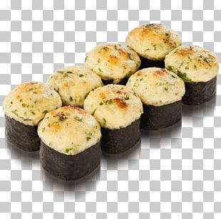 Makizushi Sushi Asian Cuisine Japanese Cuisine Yakitori PNG