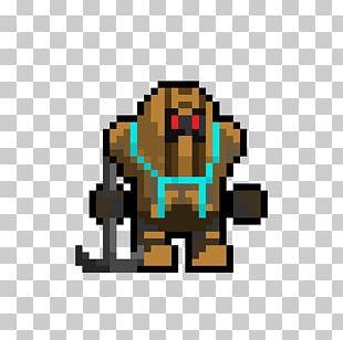 Pixel Art League Of Legends GIF Fan Art PNG