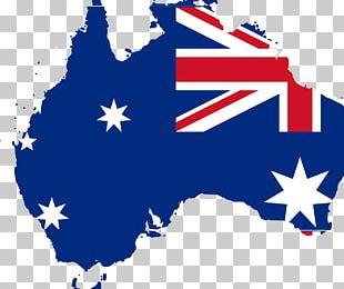 Flag Of Australia Australian Border Force Flag PNG
