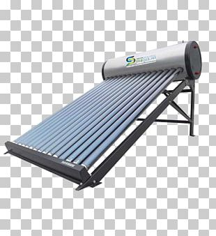 Solar Energy Solar Thermal Collector Solar Water Heating Electric Heating PNG