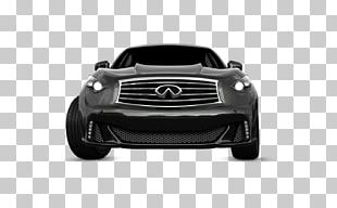 Sport Utility Vehicle Personal Luxury Car Infiniti M PNG