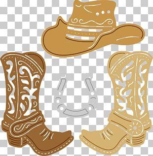 Die Cutting Cheery Lynn Designs Cowboy Paper PNG