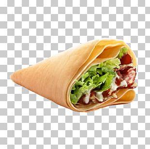 Crêpe Wrap Food Dish Restaurant PNG