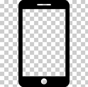 Mobile Phones Computer Icons Telephone Smartphone PNG