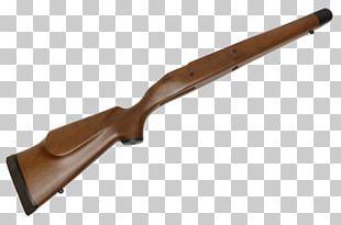 Rifle Stock Firearm Savage Arms Shotgun PNG