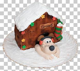 Torte-M Cake Decorating Christmas Ornament PNG