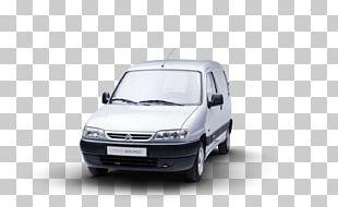 Compact Van Minivan Citroen Berlingo Multispace Citroën PNG