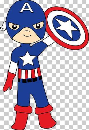 Iron Man Spider-Man Superman Batman Captain America PNG