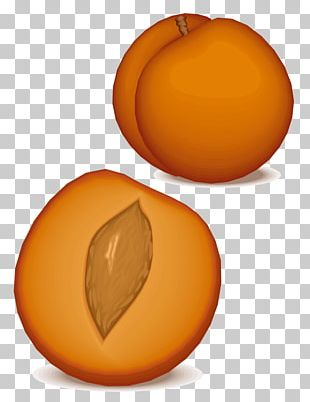 Juice Fruit Peach PNG
