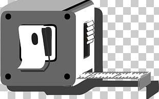 Modern Measuring Tape PNG