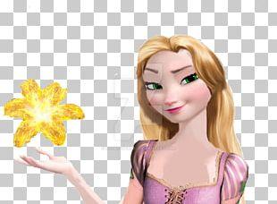 Rapunzel Elsa Tangled Ariel Princess Jasmine PNG